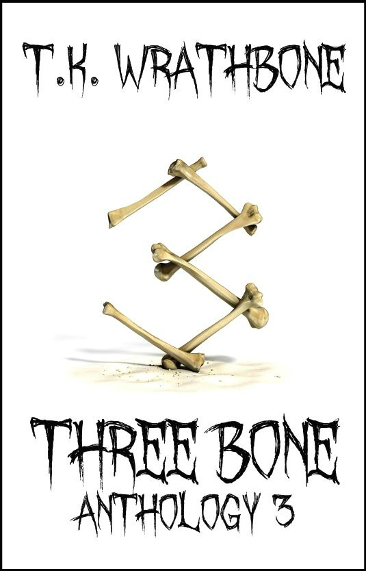 Three Bone: Anthology 3